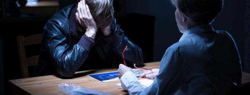 Forensische Hypnose - Erinnerungsunterstützendes Verfahren