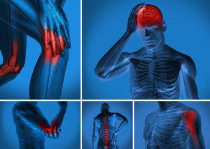 Hypnose gegen Schmerzen